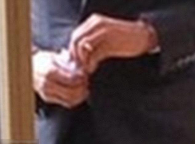 پاکت سیگار اوباما حاشیه ساز شد+تصاویر