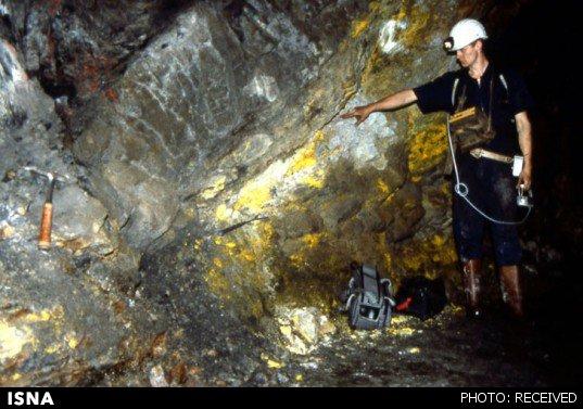 کشف راکتور هستهای 2 میلیارد ساله در آفریقا!