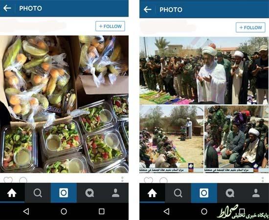 تصاویر/ روزهداری رزمندگانعراقی مقابل داعش