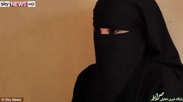از 3 دختر انگلیسی داعش چه خبر؟ +تصاویر