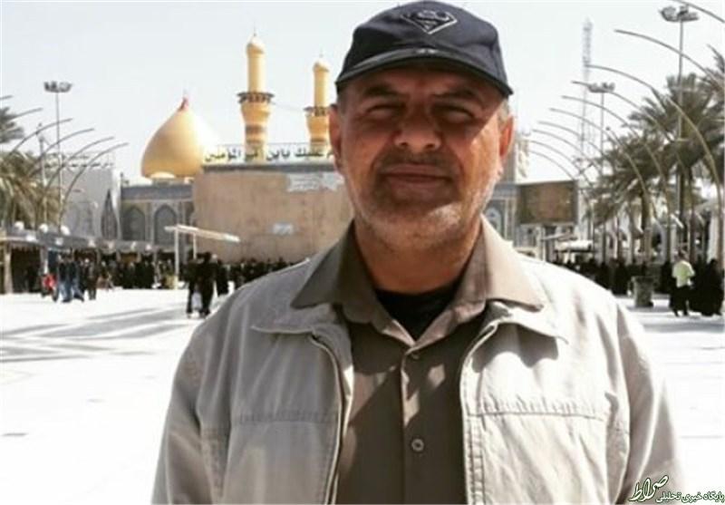 شهادت دو مدافع دیگر حرم +تصاویر