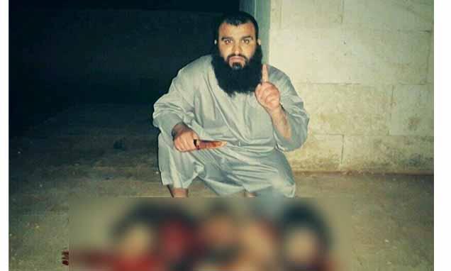 مدل ریش داعشی در ایران +تصاویر