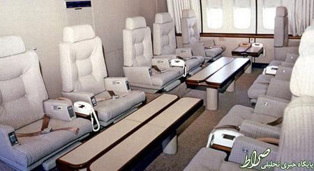مشخصات هواپیمای اختصاصی اوباما +تصاویر