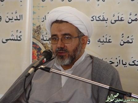 روحانی جنجالی ضیافت افطار رییسجمهور، بازداشتی فتنه بود +سوابق و تصاویر