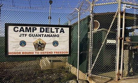 آمریکا بادیگارد بن لادن را آزاد کرد! +تصویر