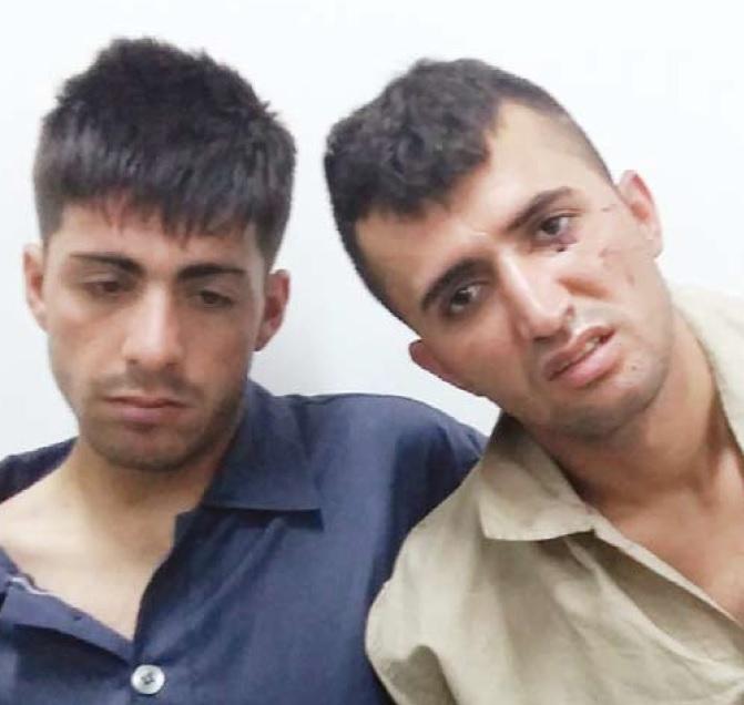 عکس پسران ایرانی متجاوز