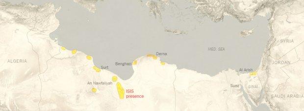 اطلاعات کلیدی از داعش به زبان ساده!