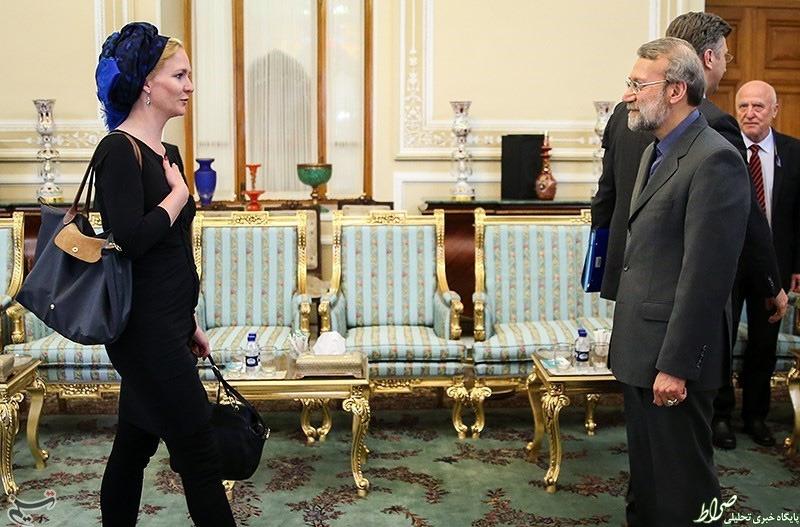 نفر بعدی با چه حجابی به تهران میآید؟!/ شیب ملایم دولت در ملاطفت با خانمهای غربی!