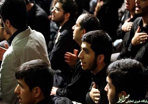 سلفی پسر احمدینژاد با برج ایفل صحت دارد؟ +عکس