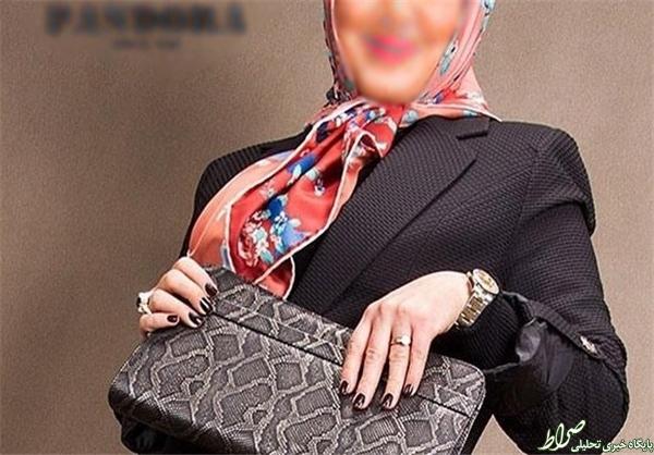 بازی برندها با زنان هنرپیشه ایرانی+تصاویر