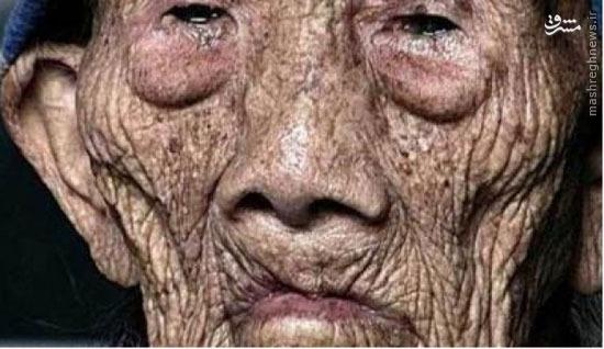 مردی که دو قرن و نیم زندگی کرد!+عکس