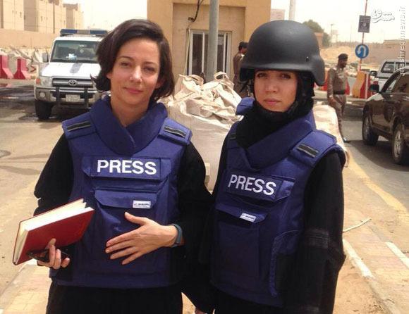 مأموریت خبرنگار BBC در تهران چیست؟