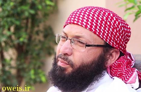 دکتر گنبد کاووسی به داعش پیوست؟ +عکس