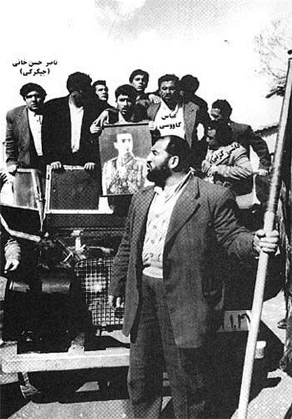 حقیقت کودتای 28 مرداد +تصاویر