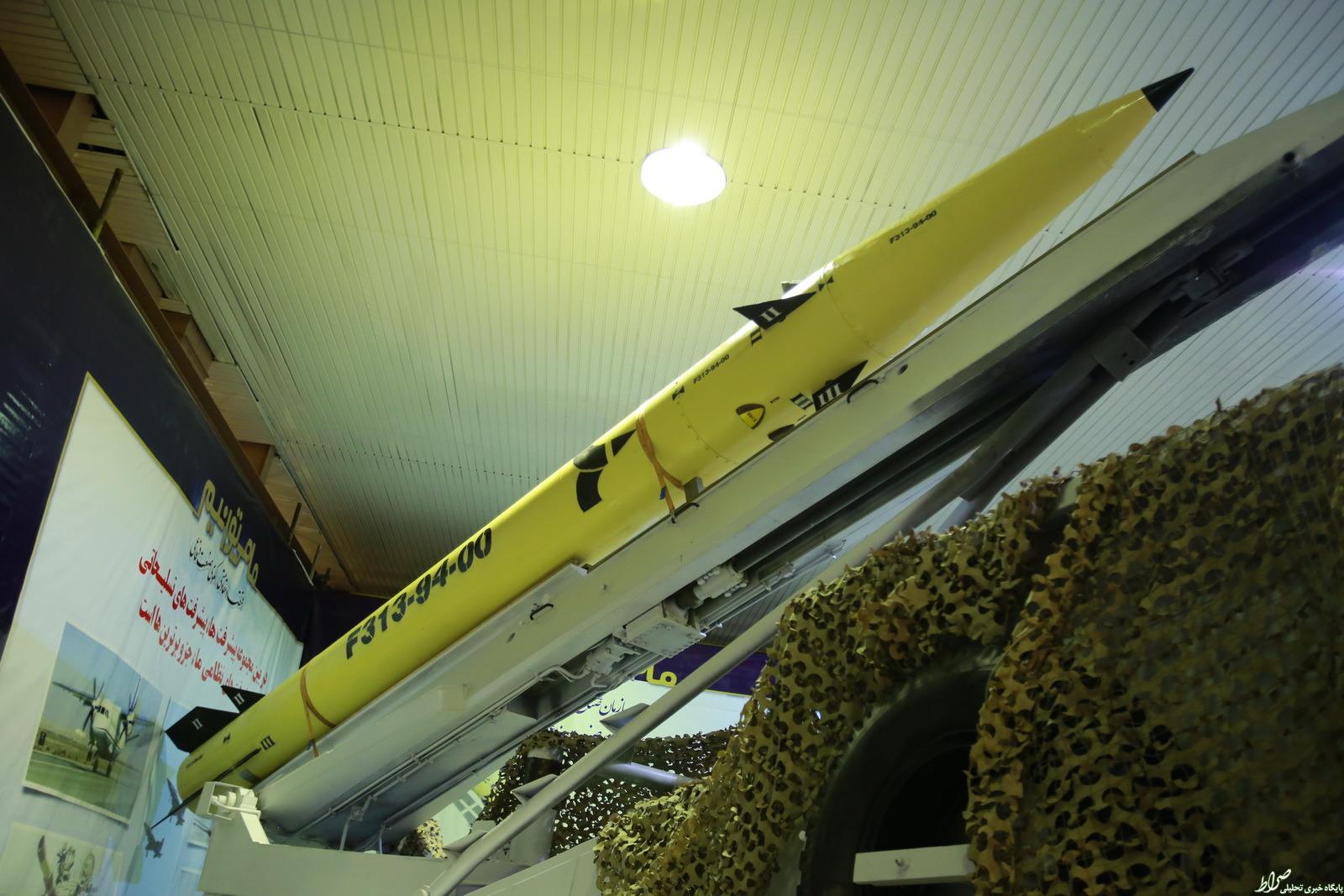 موشکهای بالستیک ایران موشک های ایارن