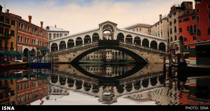 7 پل خیره کننده جهان +تصاویر