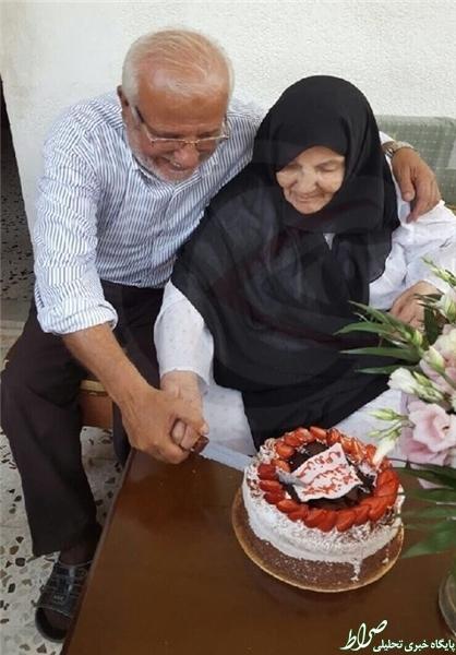 جشن تولد سیدحسن نصرالله +عکس