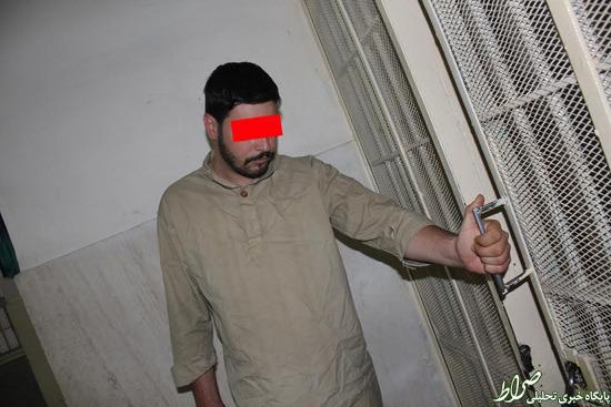 رابطه پنهانی با همسایه سابق منجر به جنایت در پارک چیتگر ختم شد
