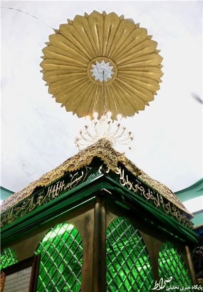 امامزاده «تنهایی لیلا» کجاست؟ +تصاویر