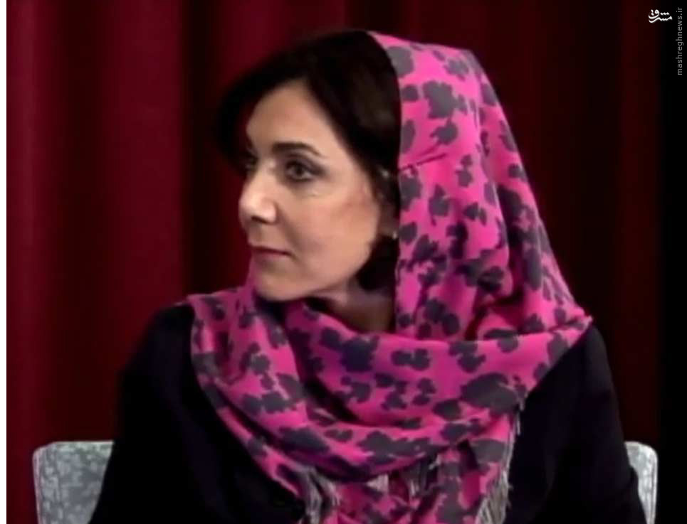 تجربه برخورد زن آمریکایی با مردان ایرانی