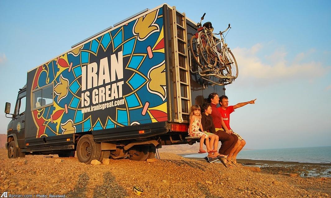دردسر تمجیدکنندگان از ایران در لندن +تصاویر