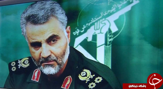 سردار سلیمانی در رسانههای عربی +تصاویر