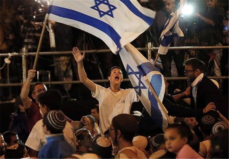 منزل نتانیاهو محاصره شد +عکس