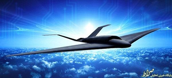 سرسختترین هواپیمای جاسوسی+عکس