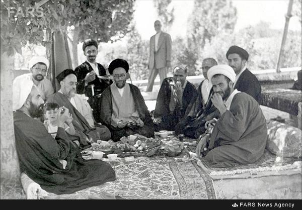 Image result for علامه سیدمحمدحسین طباطبایی