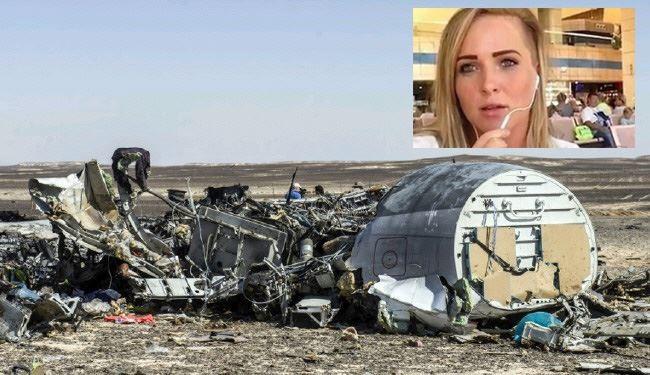 تنها مسافر نجاتیافته هواپیمای روسی +عکس
