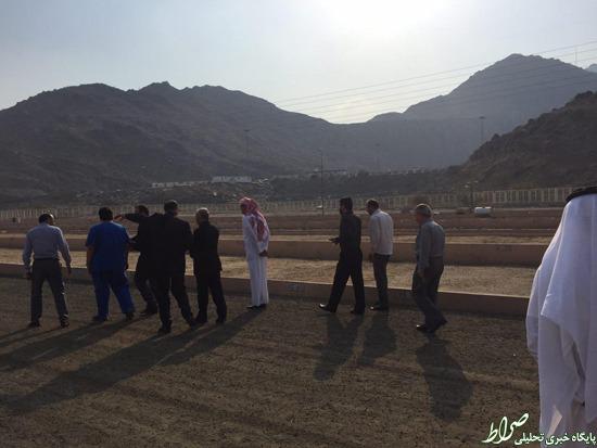 تصاویر/قربانیان ایرانی دفنشده درعربستان
