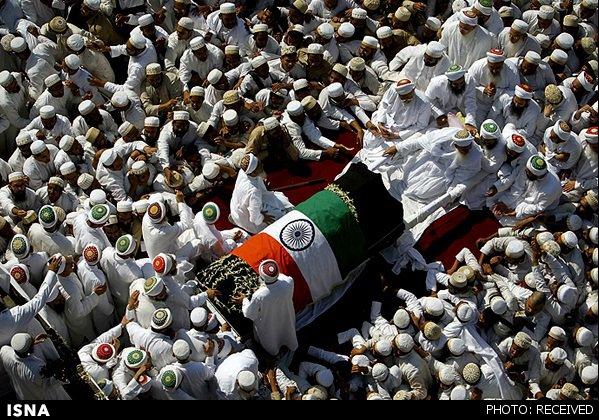 شیعیانی که شناختهشده نیستند+عکس
