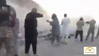 داعش 200 کودک را تیرباران کرد +عکس
