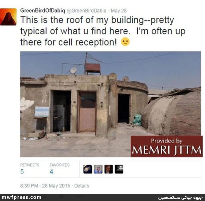 زنان جهاد نکاح اعتراض کردند! +عکس