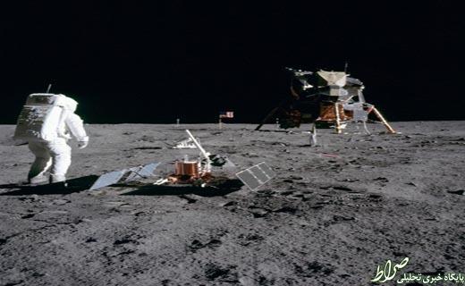زندگی اولین گروه اعزامی به کره ماه