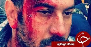شایعه مرگ علی انصاریان! +عکس
