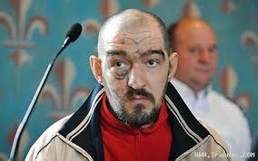 یک زندانی همسلولیاش را خورد+عکس
