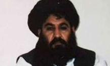 رهبر طالبان: زنده هستم
