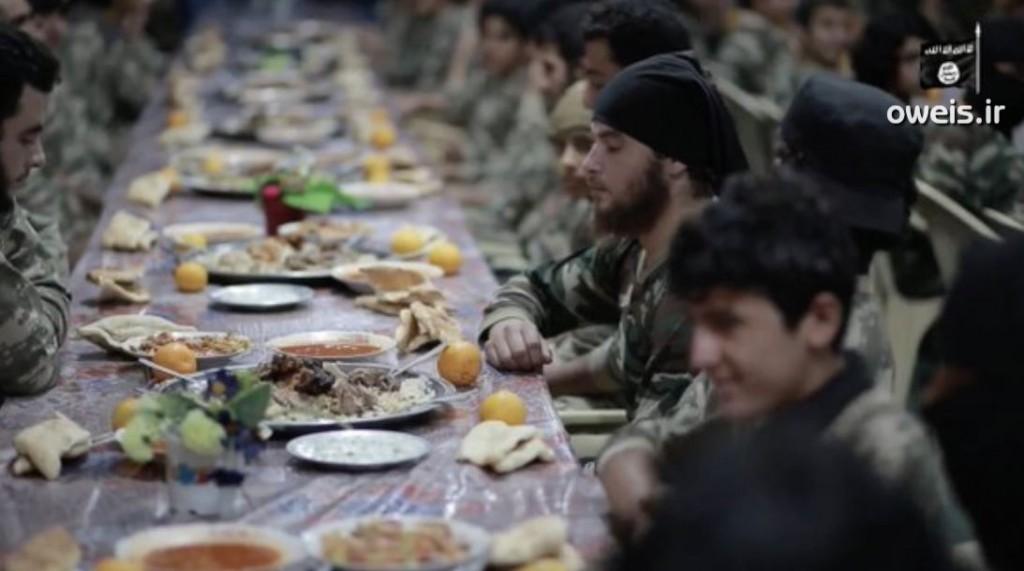 داعش از وعده تا عمل + تصاویر