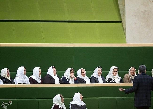 تصاویر/ هموطنان زرتشتی در مجلس