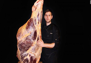 گرانترین گوشت دنیا +عکس
