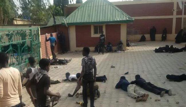 پشتِ پردۀ کشتار شیعیان در نیجریه