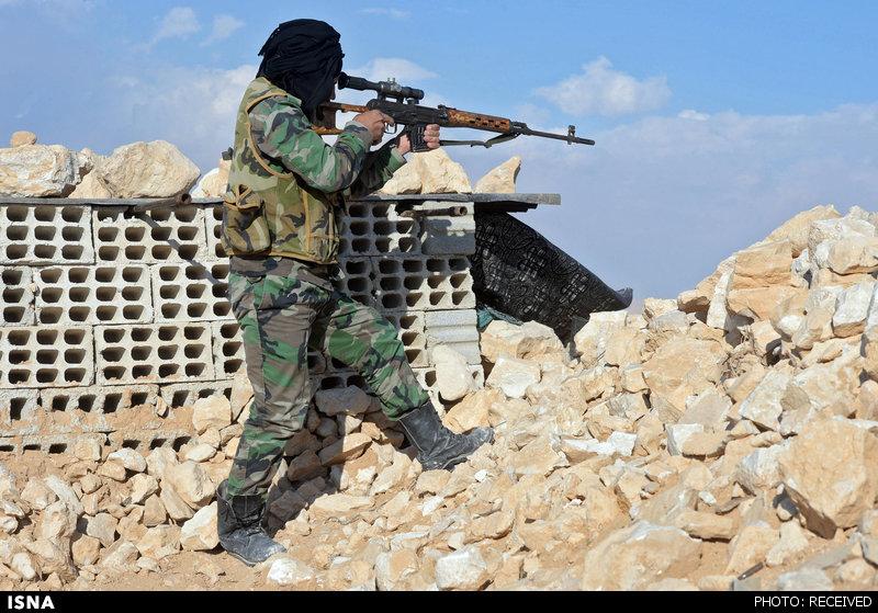 شش سلاح محبوب داعشیها +تصاویر