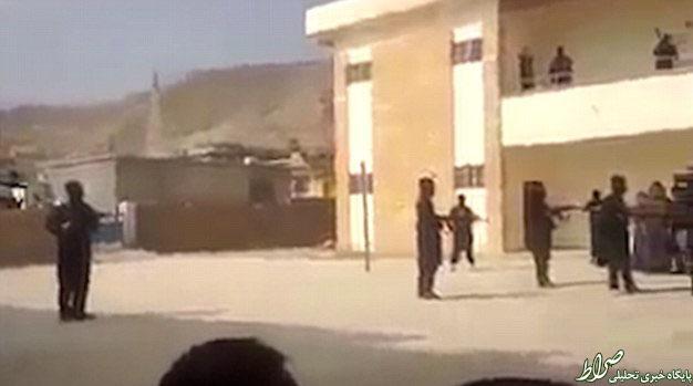 ربودن زنان توسط داعش +تصاویر و فیلم