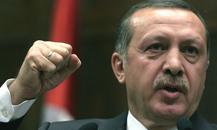 اردوغان: در کمتر از 7 روز روسیه را اشغال میکنیم!