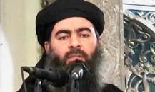 روسیه ابوبکر البغدادی را زنده دستگیر کرد