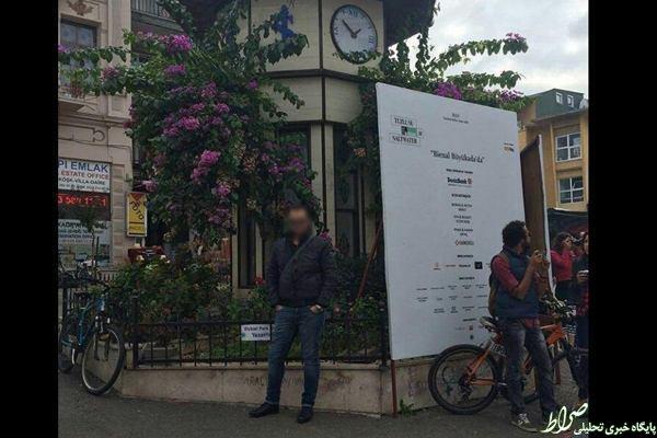 روایت ایرانیهایی که از ترس داعش به اروپا میروند! +تصاویر