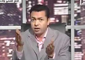 تحریک کشتار سفیران خارجی در یک شبکه تلویزیونی وهابی