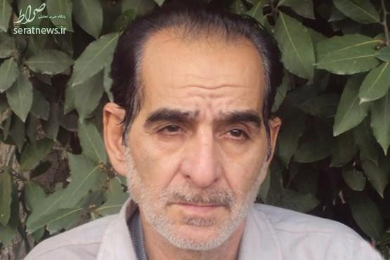 پیر جیببرهای تهران به دام افتاد +عکس