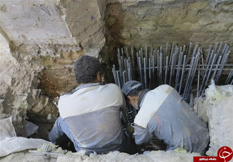 معجزهای که در حرم امام حسین (ع) رخ داد +تصاویر